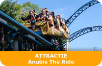 Attractie: Anubis The Ride